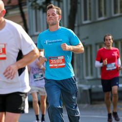 11th Danske Bank Vilnius Marathon - Povilas Kaselis (3586)