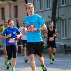 11th Danske Bank Vilnius Marathon - Jonas Banaitis (3479)