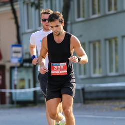 11th Danske Bank Vilnius Marathon - Karolis Ramanauskas (2199)