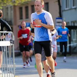 11th Danske Bank Vilnius Marathon - Robertas Boiko (3746)