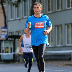 11th Danske Bank Vilnius Marathon - Arvydas Matulevicius (2877)