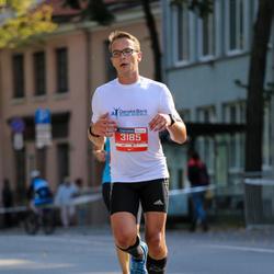 11th Danske Bank Vilnius Marathon - Julius Donatas Budrevicius (3185)