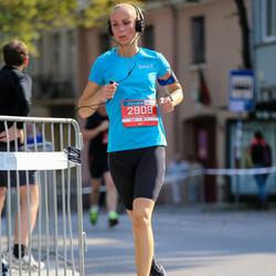 11th Danske Bank Vilnius Marathon - Ugne Rauckyte (2909)