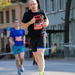 11th Danske Bank Vilnius Marathon - Tadas Kubilius (2166)