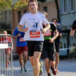 11th Danske Bank Vilnius Marathon - Tomas Vitulskis (3104)