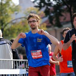 11th Danske Bank Vilnius Marathon - Džiugas Karalius (3926)