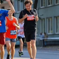 11th Danske Bank Vilnius Marathon - Paulius Senuta (3999)