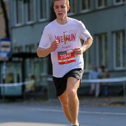11th Danske Bank Vilnius Marathon - Laimonas Nauseda (2941)