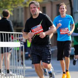11th Danske Bank Vilnius Marathon - Andrius Bialobžeskis (3035)