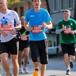 11th Danske Bank Vilnius Marathon - Arminas Zilaitis (3395)