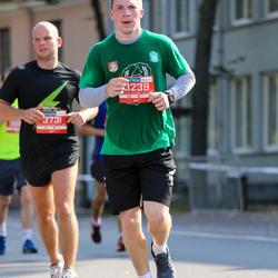11th Danske Bank Vilnius Marathon - Andrius Vaiciekauskas (3239)