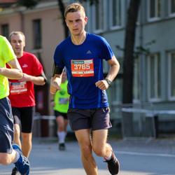 11th Danske Bank Vilnius Marathon - Vitalijus Arunas Medeišis (3765)
