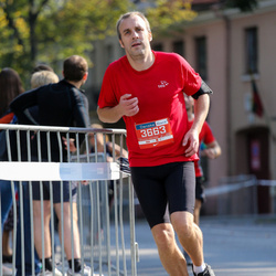 11th Danske Bank Vilnius Marathon - Tomas Misevicius (3663)