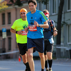 11th Danske Bank Vilnius Marathon - Arunas Varneckis (2087)
