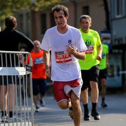 11th Danske Bank Vilnius Marathon - Federico Gaibotti (3879)