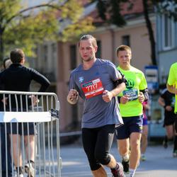 11th Danske Bank Vilnius Marathon - Justinas Gedvilas (7717)