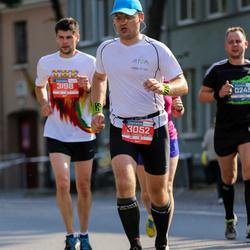 11th Danske Bank Vilnius Marathon - Osvaldas Varnas (3052)