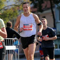 11th Danske Bank Vilnius Marathon - Janis Lapins (3391)