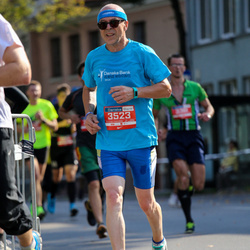 11th Danske Bank Vilnius Marathon - Eero Lösönen (3523)