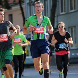 11th Danske Bank Vilnius Marathon - Vidmantas Norkus (3361)