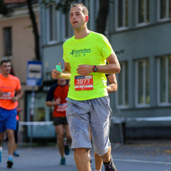 11th Danske Bank Vilnius Marathon - Marius Sirevicius (3977)
