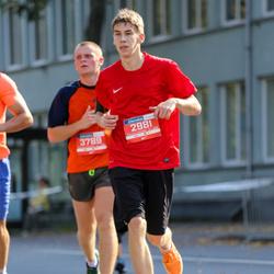 11th Danske Bank Vilnius Marathon - Tautvydas Raila (2981)