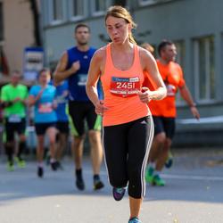 11th Danske Bank Vilnius Marathon - Sigita Saulite (2451)