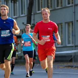 11th Danske Bank Vilnius Marathon - Kestutis Baranauskas (3060)