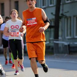 11th Danske Bank Vilnius Marathon - Rimantas Petrauskas (2096)