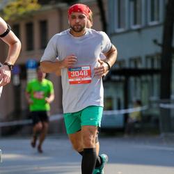 11th Danske Bank Vilnius Marathon - Andrey Dashkevich (3046)