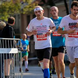 11th Danske Bank Vilnius Marathon - Sergey Kiryukhin (2693)