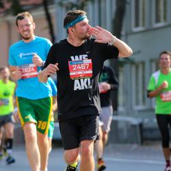 11th Danske Bank Vilnius Marathon - Ignas Kukenys (2467)