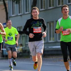 11th Danske Bank Vilnius Marathon - Arunas Žemrieta (2925)