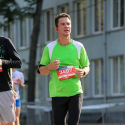 11th Danske Bank Vilnius Marathon - Ugnius Vipartas (3497)