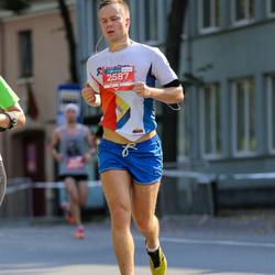 11th Danske Bank Vilnius Marathon - Arunas Daugaravicius (2587)