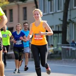 11th Danske Bank Vilnius Marathon - Laura Kielaite (3201)