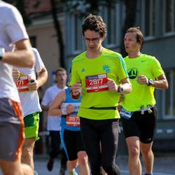 11th Danske Bank Vilnius Marathon - Ilia Sharov (2817)