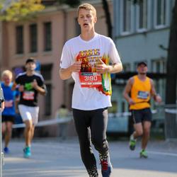 11th Danske Bank Vilnius Marathon - Karolis Kamarauskas (3190)