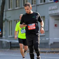 11th Danske Bank Vilnius Marathon - Renatas Žeknys (2891)