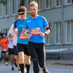 11th Danske Bank Vilnius Marathon - Rimantas Savickas (2642)