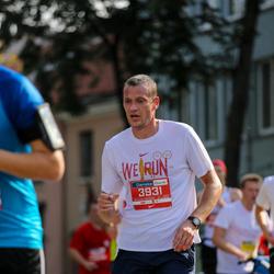 11th Danske Bank Vilnius Marathon - Egidijus Rapolas (3931)
