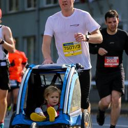 11th Danske Bank Vilnius Marathon - Linas Liktorius (75073)