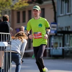 11th Danske Bank Vilnius Marathon - Andrius Kuprys (2271)