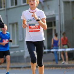 11th Danske Bank Vilnius Marathon - Šarune Bagdonaite (2852)