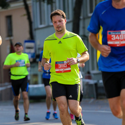 11th Danske Bank Vilnius Marathon - Andrius Tekorius (3110)