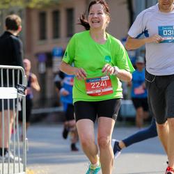 11th Danske Bank Vilnius Marathon - Gintare Litvinaviciene (2241)