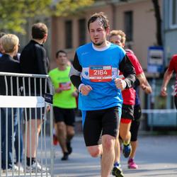 11th Danske Bank Vilnius Marathon - Paulius Milasauskas (2164)