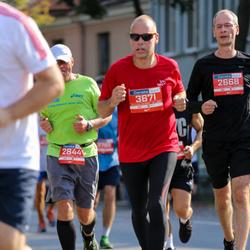 11th Danske Bank Vilnius Marathon - Lars Bolin (3671)