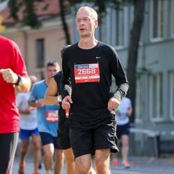 11th Danske Bank Vilnius Marathon - Mindaugas Utkevicius (2668)