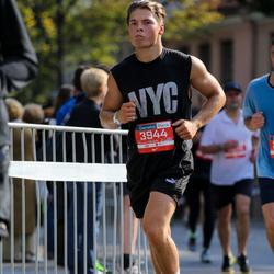 11th Danske Bank Vilnius Marathon - Ernestas Skobas (3944)